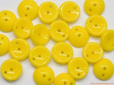 Piggy Beads 8mm amarillo opaco
