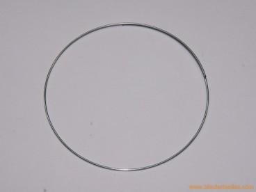 Acero memoria para anillo Ø20mm
