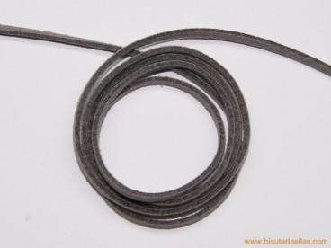 Tira de ante 3mm gris