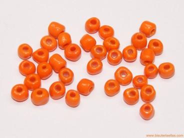 Rocalla 6/0 Naranja